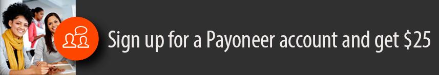 Платежные системы Payoneer