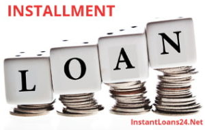 Getting Installment Loans