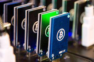 ECB to experiment with technology behind bitcoin