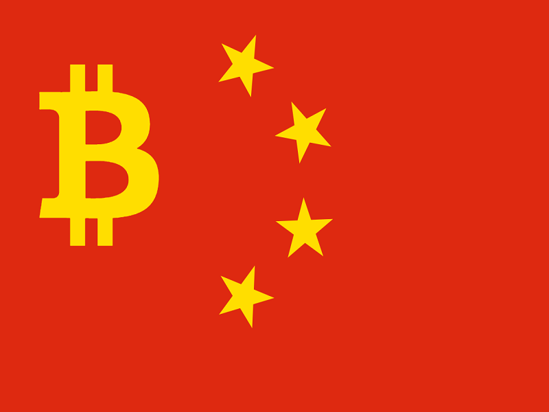 The China Syndrome: Are California's Bitcoin Exchanges Doomed?