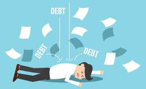 Accumulated Debts