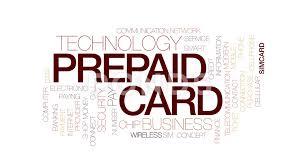 Prepay Card Service